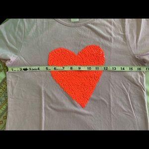 J. Crew Shirts & Tops - NWT Crewcuts by J Crew sequin flip shirt, size 16